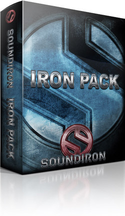 Soundiron Iron Pack 01