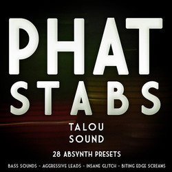 Talou Sound Phat Stabs