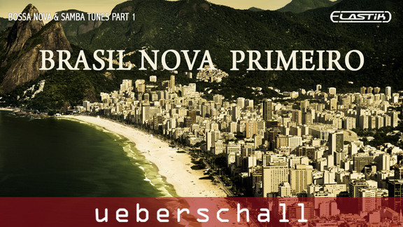Ueberschall Brasil Nova Primeiro