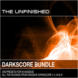 The Unfinished Darkscore Bundle