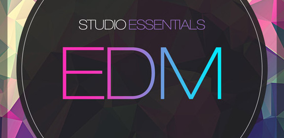 Zenhiser Studio Essentials - EDM
