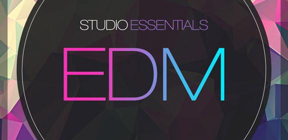 Zenhiser Studio Essentials - EDM