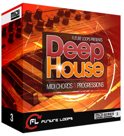 Future Loops Deep House MIDI Chords & Progressions