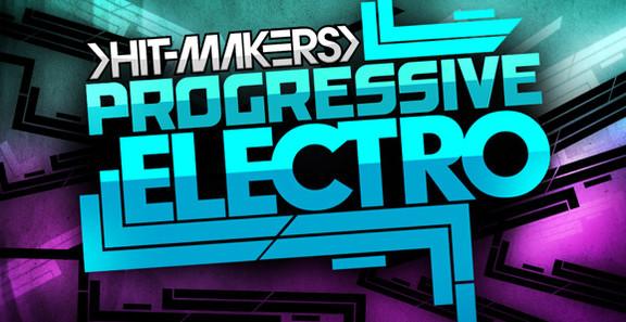 Hitmakers Progressive Electro