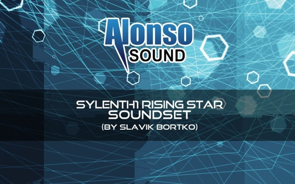 Alonso Sound Sylenth1 Rising Star