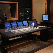 Musicians Institute Studio