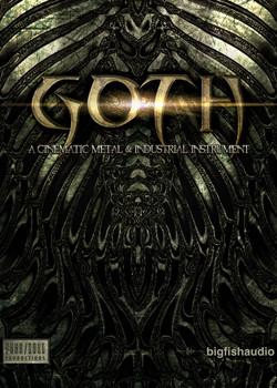 Big Fish Audio Goth