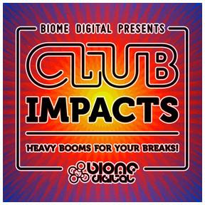 Biome Digital Club Impacts