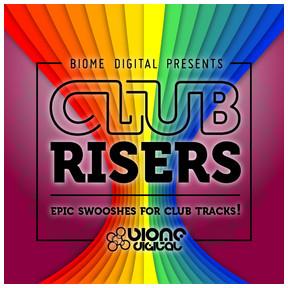 Biome Digital Club Risers