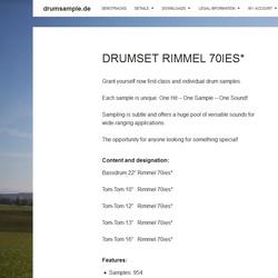 Drumsample.de