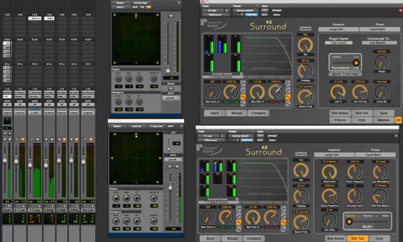 Exponential Audio 3DLink