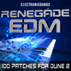 Electronisounds Renegade EDM