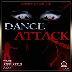 GBR Loops Dance Attack