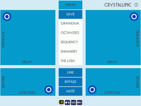 Holderness Media Crystalline
