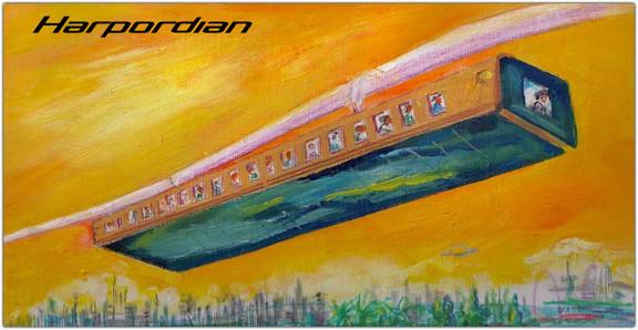 The Harpodian