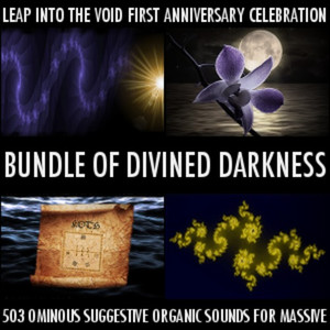 Bundle Of Divined Darkness