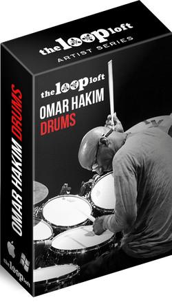 Omar Hakim Drums