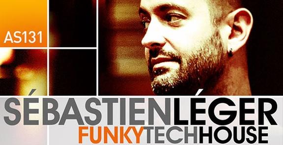 Sébastien Léger Funky Tech House