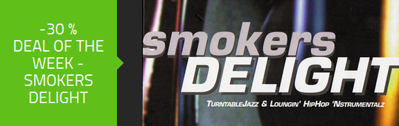 eLab Smokers Delight