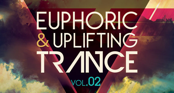Producer Loops Euphoric & Uplifting Trance Vol 2