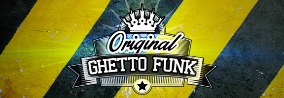 Prime Loops Original Ghetto Funk