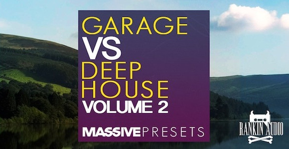Garage VS Deep House Vol. 2