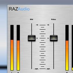 RAZ Audio M/S Controller