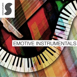 Samplephonics Emotive Instrumentals