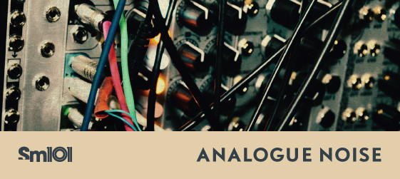 Sample Magic Analogue Noise