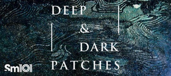 Sample Magic Deep & Dark Patches