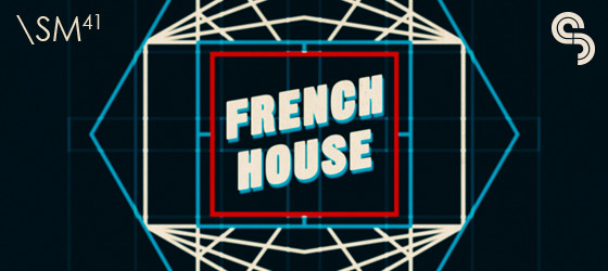 Sample Magic French House