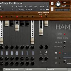 Sound Dust Hammr+