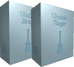 Wavesfactory Ukulele Bundle