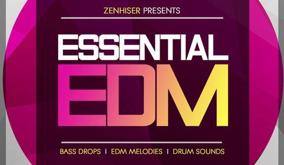 Zenhiser Essential EDM