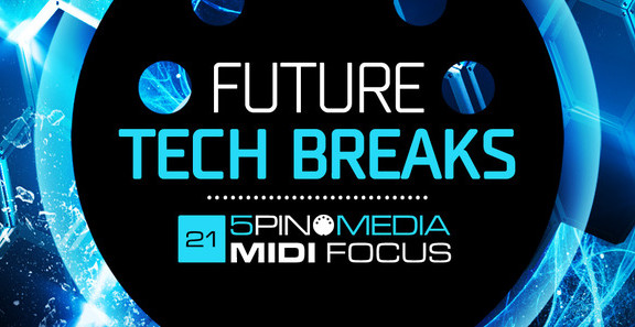 5Pin Media Future Tech Breaks