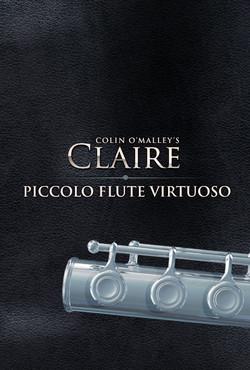 8Dio Piccolo Flute Virtuoso