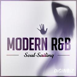 Diginoiz Modern R&B - Soul Sailing