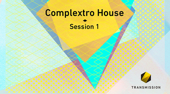 Transmission Complextro House Session 1