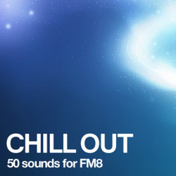 ADSR Chillout for FM8