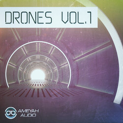 Ameyah Audio Drones Vol. 1