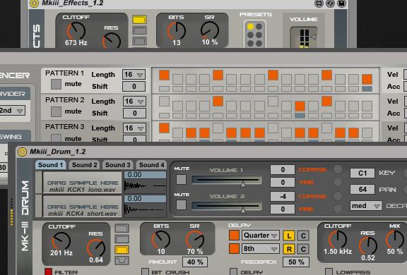 Desert Sound Studios Mk-iii v1.2