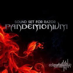 Eclipse Sound Pandemonium