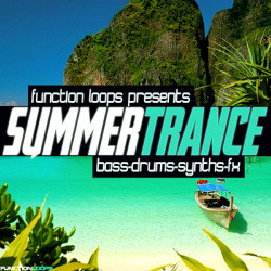 Function Loops Summer Trance