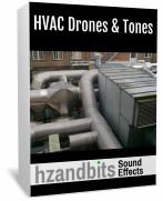 Hzandbits Hvac Drones & Tones