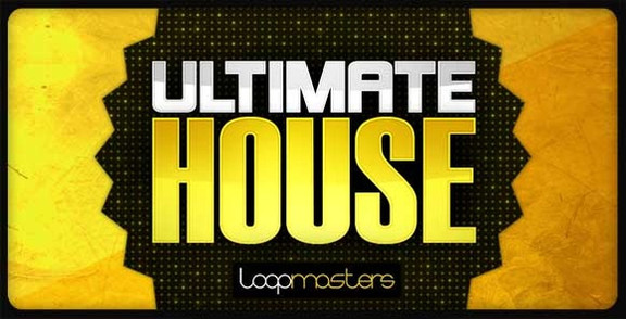 Loopmasters Ultimate House