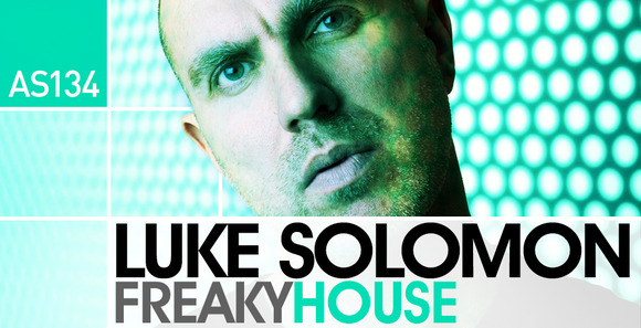 Luke Solomon Freaky House
