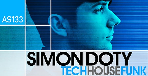 Simon Doty Tech House Funk
