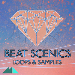 ModeAudio Beat Scenics
