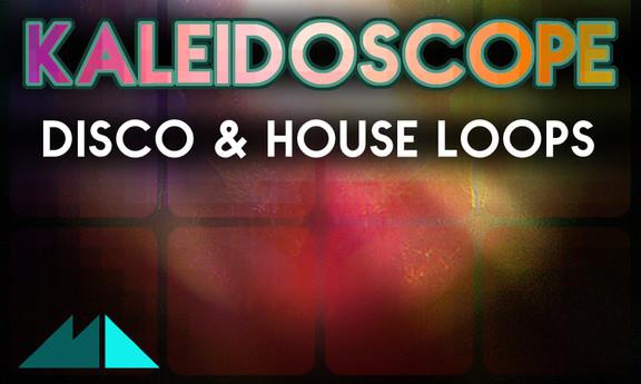 ModeAudio Kaleidoscope
