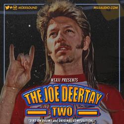 MSXII The Joe Deertay 2